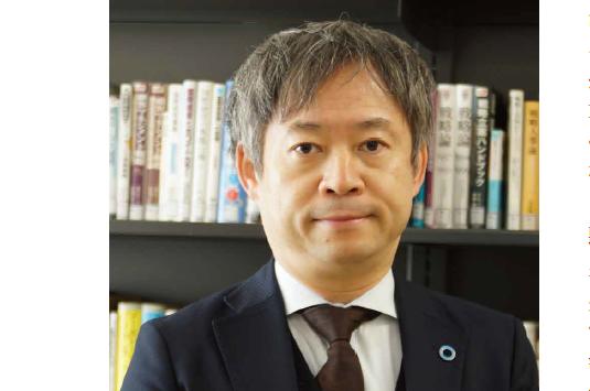 角田圭雄さん